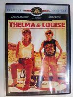 DVD THELMA & LOUISE DVD