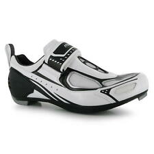 Muddyfox TRI100 Mens Cycling Shoes UK 6.5  EUR 40  REF 3397^