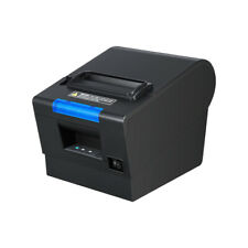 Us 318 80mm Usb Serial Ethernet Receipt Pos Thermal Printer With Auto Cutter