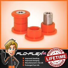 Audi A3 MK2 Front Wishbone Front Bushes in Poly Polyurethane Flo-Flex