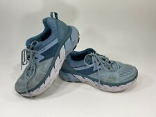 Womens Hoka One One Shoes Running Exercise F27218J Teal High Quality Size 9.5 Us