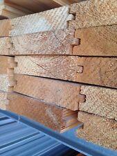 Rauhspund 21mm Fichte, Holz Bauholz Dach Carport Schalung