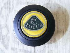Lotus Hupenknopf Horn Button Momo Raid Nardi BBS Victor Elite Elan Super Seven