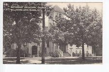 Methodist Episcopal Church Bellmore Long Island  NY