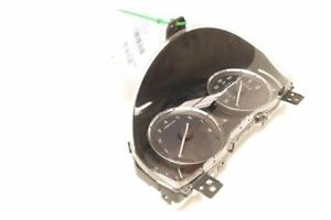 Speedometer Cluster MPH Base 8th Digit 78100TZ6A013 Fits 14-15 Acura MDX OEM