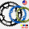 30-52T 104BCD CNC Aluminum alloy Narrow Wide MTB Road Bike Chainring Crank set