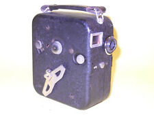 Pathé Mondial B - antique 9,5mm movie camera in very good condition!