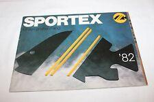 SPORTEX ANSTECKNADEL 20mm-NEU