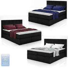 klappbett g stebett mit matratze ebay. Black Bedroom Furniture Sets. Home Design Ideas