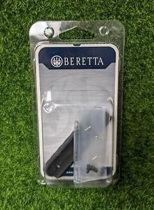 Beretta 1301 Tactical Rail, Aluminum, Picatinny Style, Matte Black - E01985