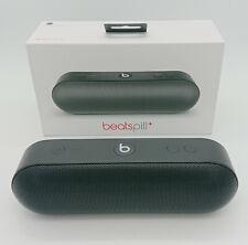 Beats Pill+ Plus schwarz Bluetooth Lautsprecher Soundbox Freisprechen by Dr Dre