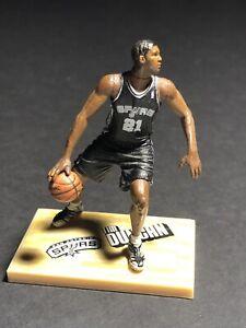 Mcfarlane Tim Duncan NBA Mini Figure
