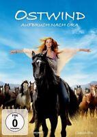 Ostwind 3 - Aufbruch nach Ora (Hanna Binke - Amber Bongard)          | DVD | 250