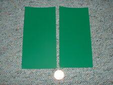 JNJ Hobbies 1/24 1/ 25  Decals Green  Trim 2 full sheets  VV