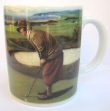 Regalo Del Golf-Caballero Golfista de conducción Taza Vaso-Kevin Walsh