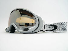 OAKLEY SNOW GOGGLES - A FRAME - 57-392 - NEW & 100% AUTHENTIC - 30,000+ FEEDBACK