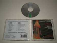 VARIOUS ARTISTS/ROMANTIC CHORAL MUSIC FROM RUSSIA(OPUS/OPS 30-110)CD ALBUM
