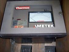 Ametek TMII Thermox Oxygen Monitor