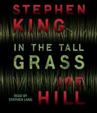 In the Tall Grass by Joe Hill and Stephen King (2012, CD, Unabridged)