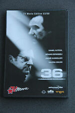 TV Movie Edition 03/08: 36 - Tödliche Rivalen (Polizei-Thriller)