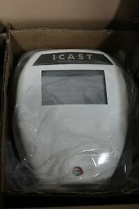 NEW Dimplex iCAST Smart Commercial Hand Dryer with LCD Display IDC4000000WS