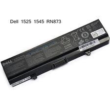 Genuine Battery for Dell Inspiron 1525 1440 1545 1546 1526 RN873 K450N X284G OEM