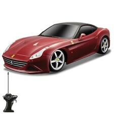Ferrari California T Maisto RC 1:24 Scale Kids Fun Play Remote Control Car Toy