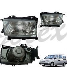 Scheinwerfer rechts und links Citroen Jumpy Fiat Scudo Peugeot Expert 95-03 NEU