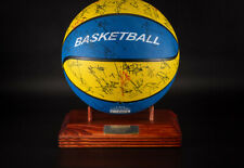 BASKETBALL TROPHY DISPLAY STAND