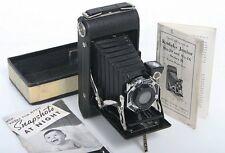 Kodak Junior Six-20 Model II Folding Camera deco teague