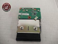 Compaq V6000 V610US PCMCIA Card Reader Cage Board 35AT8NB0034