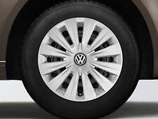 ORIGINAL VW Radzierblenden Radkappen 15 Zoll VW Golf 7 5G0071455 YTI