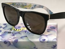 RetroSuperFuture Classic Tutti Frutti Sunglasses SUPER BMB NIB