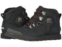 Sorel Madson Sport Hiker Waterproof Boots Men's Winter Snow Hiking Leather
