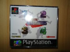 Videogiochi arcade Capcom, per Sony PlayStation 1