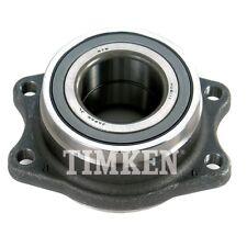 Wheel Bearing Assembly-AWD Rear Timken 512181