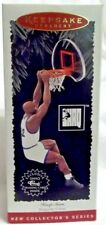 Hallmark Keepsake Ornament 1995 Shaquille O'Neal Shaq Hoop Stars -NEW-WITH CARD