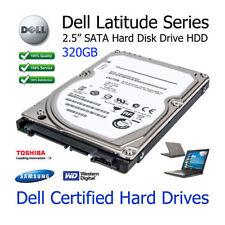 Hard disk interni Dell SATA per 320GB