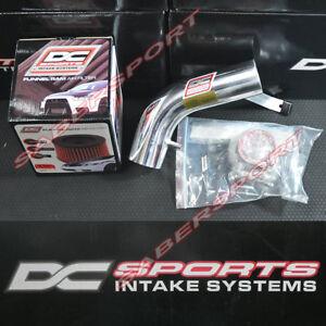 DC Sports SRI4503 Short Ram Air Intake Kit for 2003 Hyundai Tiburon 2.0L 4 Cyl.