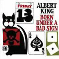 Albert King - Born Under A Bad Sign [stax Remasters] NEW CD