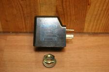 1 x FESTO Magnetspule; MSG-24DC; (3599); guter Zustand; K21