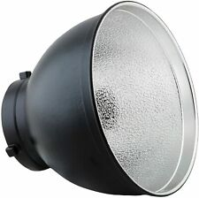 PhotoSel Frs558 Standard Reflector - 55 Degrees, 20cm Diameter, S Type Mount