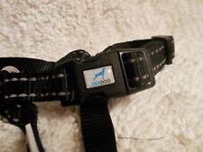 New listing Dexdog Xxs Black Front Back Clip Harness