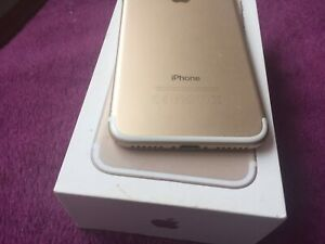 iphone 7 Gold 32gb gold unlocked