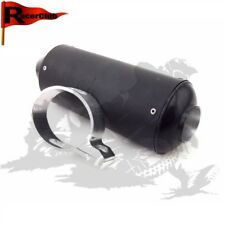 38mm Silenziatore di scarico Per 110 125 140 150 160cc Pit Dirt Bike Motorcycle