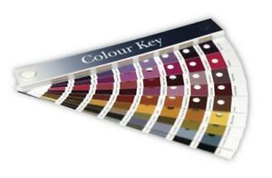 Stanley Gibbons NEW 2021 Stamp Colour Key - £23.95 Post Free