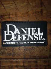 Shot show Morale Patch  Daniel Defense