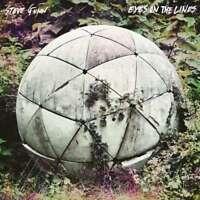 Steve Gunn - Eyes On The Lines Neuf CD