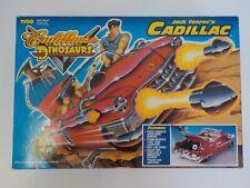 Cadillacs & Dinosaurs Jack Tenrec's Cadillac 1993 Tyco 1332 - New, Sealed