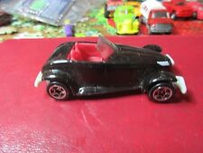 1995 Matchbox Plymouth Prowler Concept Car